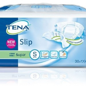 tena slip super small